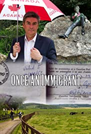 Once an Immigrant Poster