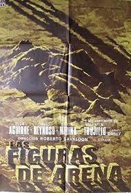 Las figuras de arena (1970)