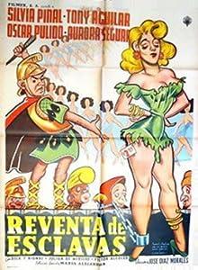 Mpeg movie clip download Reventa de esclavas [Avi]