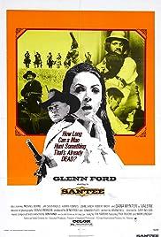 Santee(1973) Poster - Movie Forum, Cast, Reviews