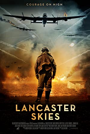 Lancaster Skies (2019) online sa prevodom
