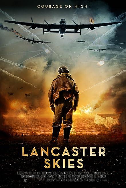 Film: Lancaster Skies