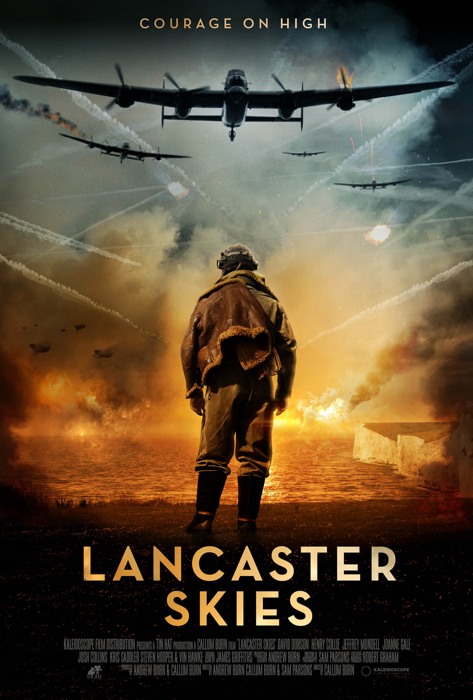 Lancaster Skies (2019) BluRay 720p & 1080p