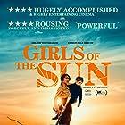 Golshifteh Farahani and Mehdi Taleghani in Les filles du soleil (2018)