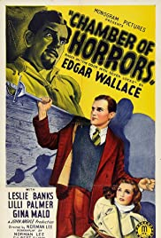 Chamber of Horrors (1940) The Door with Seven Locks 720p