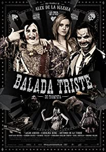 Watch hot movies hollywood Balada triste de trompeta [hdrip]
