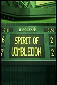 Primary photo for Spirit of Wimbledon
