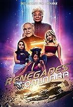 Renegades: Ominara
