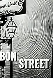 Bourbon Street Beat Poster - TV Show Forum, Cast, Reviews