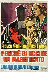 Perché si uccide un magistrato (1975)