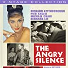 Richard Attenborough and Pier Angeli in The Angry Silence (1960)