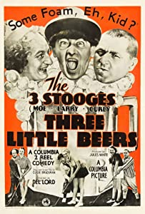 Downloaded movie to dvd Three Little Beers Lou Breslow [flv]