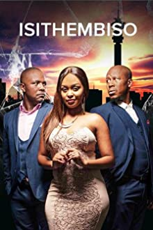 Isithembiso (2017–2020)