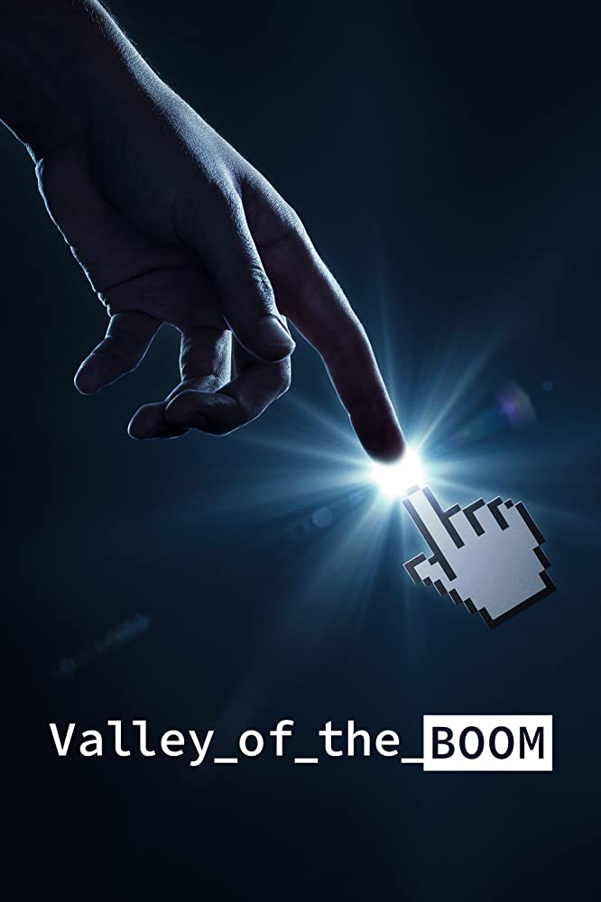 Valley of the Boom (2018)