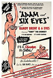 Adam and Six Eves (1962) 1080p