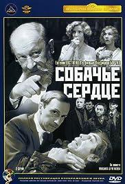 Sobache serdtse(1988) Poster - Movie Forum, Cast, Reviews