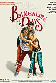 Bangalore Days (2021) Hindi Dubbed 720p HDRip Download [Unofficial VO]