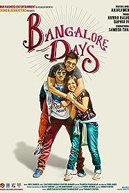 Bangalore Days (2014)