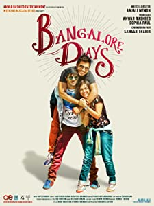 Best site to download full hd movies Bangalore Days India [x265]