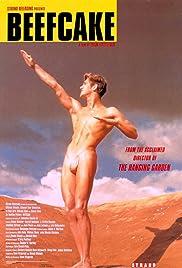 Beefcake(1998) Poster - Movie Forum, Cast, Reviews
