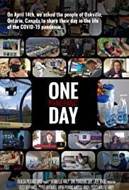 One Pandemic Day Poster