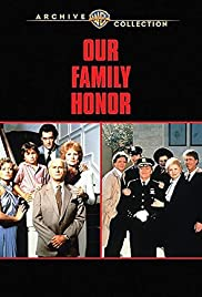 Our Family Honor Poster
