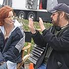 Lindy Booth and David O'Malley in Dark Honeymoon (2008)