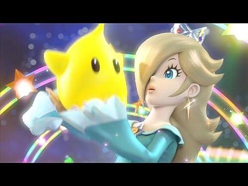 Super Smash Bros. for Nintendo 3DS (VG)
