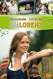 Lena Lorenz Poster