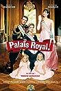 Palais royal! (2005) Poster