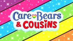 Where to stream Care Bears and Cousins