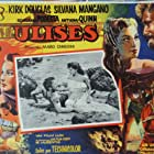 Kirk Douglas, Anthony Quinn, Silvana Mangano, and Rossana Podestà in Ulisse (1954)