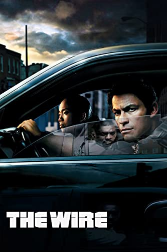 The Wire (TV Series –)