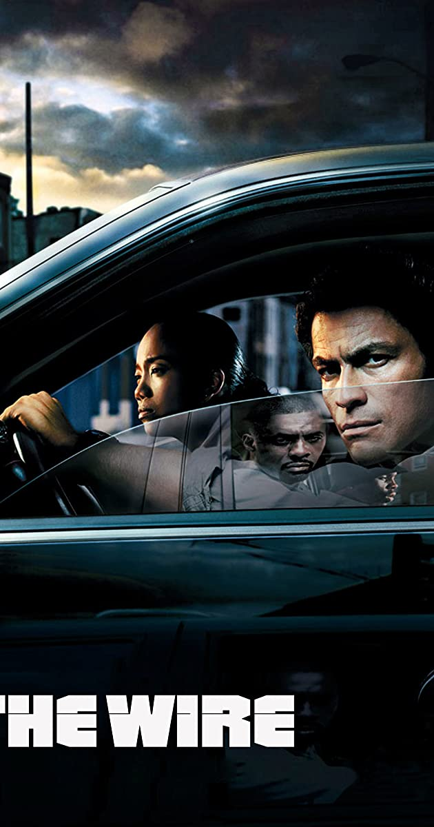 the wire season 4 online free