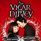 Richard Armitage and Dawn French in The Vicar of Dibley (1994)