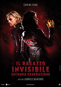 The Invisible Boy: Second Generation 720p