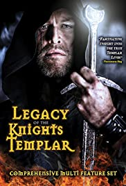 Legacy of the Knights Templar Poster