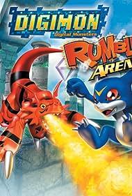 Digimon Tamers: Battle Evolution (2001)