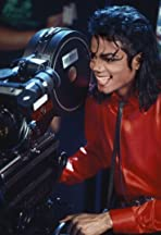 Michael Jackson: Liberian Girl