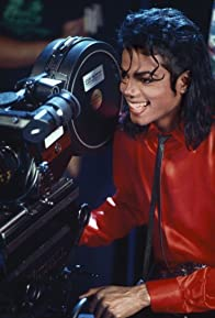 Primary photo for Michael Jackson: Liberian Girl