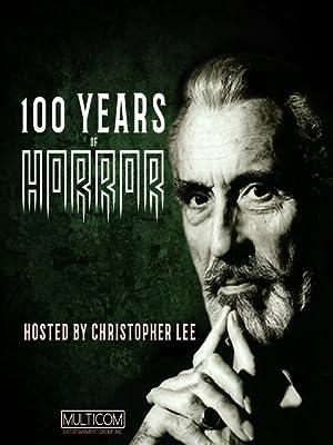 Where to stream 100 Years of Horror