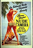 Bunny Yeager's Nude Camera