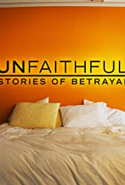 Unfaithful: Stories of Betrayal Poster