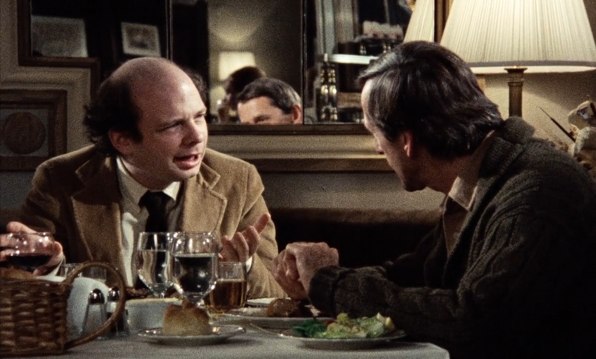 Image result for my dinner with andre