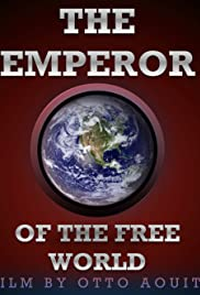 Emperor of the Free World Poster