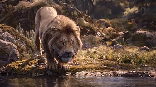 Lion King Trailer Canada 2