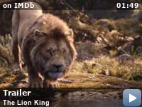 The Lion King 2019 Imdb
