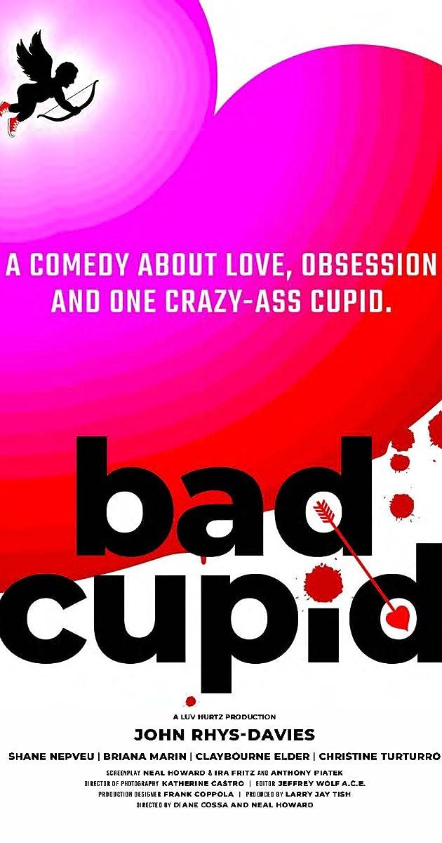Bad Cupid (2021)