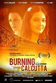 Burning Calcutta Poster