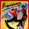 Michael Chambers, Lucinda Dickey, and Adolfo Quinones in Breakin' (1984)